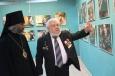 В Москве открылась фотовыставка, рассказывающая о тюремном служении духовенства